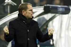 Frank de Boer